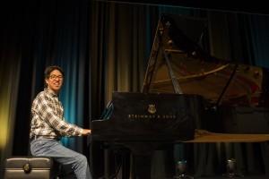 David Soo pianist