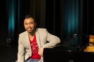 Tim Chiang
