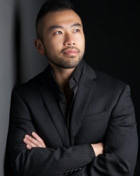 Timothy Chiang