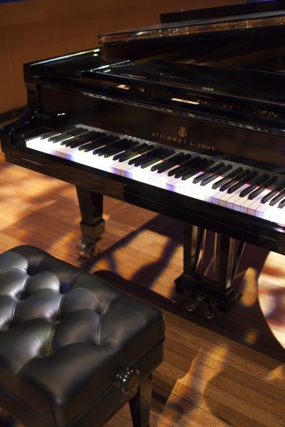 The Steinway in Shepparton